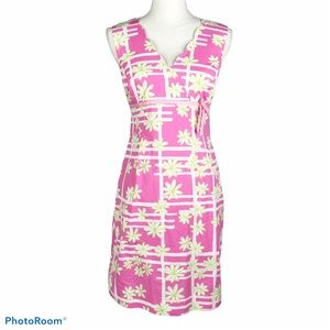 Lilly Pulitzer Finish Line sleeveless floral dress